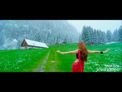 Un kathal song from yevadu tamil dubbed movie