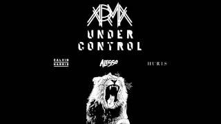 Martin Garrix vs Alesso & Calvin Harris - Animals Under Control (Arma mashup)