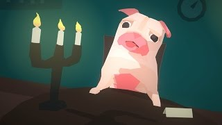 Hilarious Speed Dating Game...With Dogs