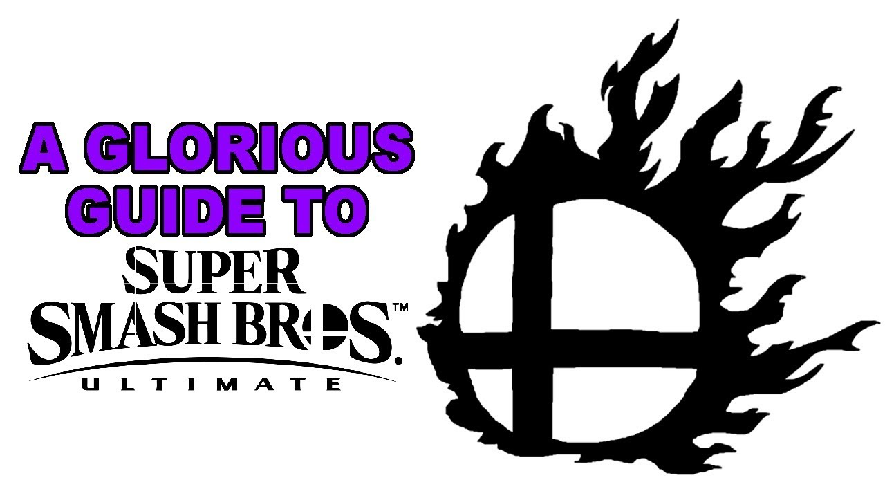 A Glorious Guide to Super Smash Bros. Ultimate thumbnail