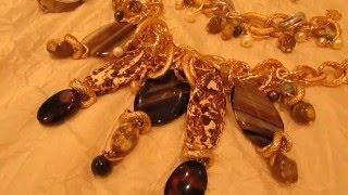 Натуральные камни. Украшения из натуральных камней(, 2015-12-12T12:40:39.000Z)