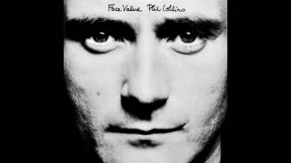 Phil Collins In The Air Tonight Audio HQ HD