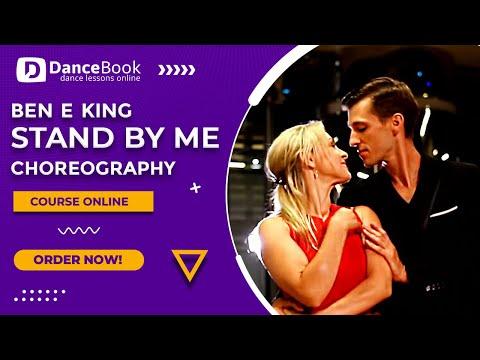 Stand By Me 🌒 Ben E. King - Pierwszy Taniec - Wedding Dance - DanceBook.pl