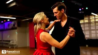 First Dance choreography: Ben. E King - Stand by me - DanceBook.pl