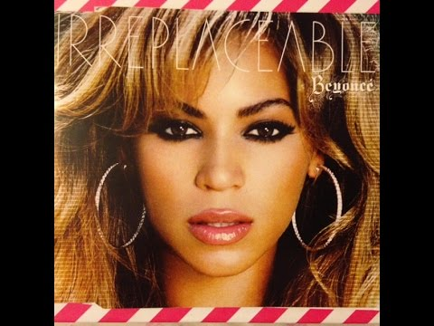 "Beyonce Cd Single "" Irreplaceable "" Review Collection"