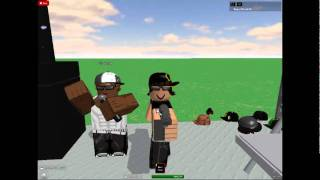 SuperChris478's ROBLOX video