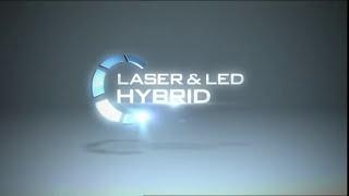 Новый Laser-LED проектор CASIO серии Standard(Компания CASIO представляет новый стандарт в технологии проекторов- гибридный лезерно-светодиодный источник..., 2011-12-05T11:41:39.000Z)