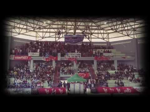 Futsal SMA N 1 Kotabumi PECAH !!!