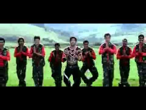 Yelageyalaga from Parugu 2008Telugu Video Song HD Quality