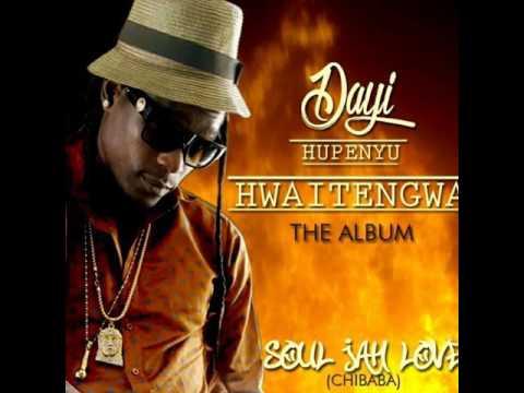 Soul Jah Love - Dai Hupenyu Hwaitengwa