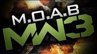 MW3 M.O.A.B-WTu Gaming By:nikyo13 Thumbnail