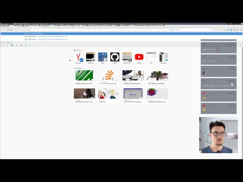 [EN] FFmpeg RTSP To HLS Live Streaming Without Transcoding Howto