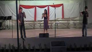 Video Mark Keppel Aztec Singers Spring Concert 2009 Richard Chhoa Band - 20/20 (More Than This) download MP3, 3GP, MP4, WEBM, AVI, FLV Oktober 2018