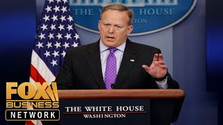 Sean Spicer: Dems want uncertainty in the economy