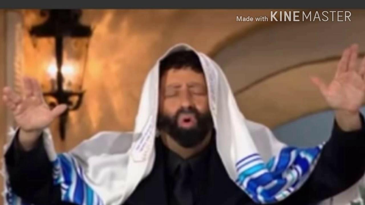 Bildergebnis für rabbi jonathan cahn blessing images