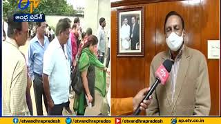 Interview With NTR University of Health Sciences VC Shyam Prasad over Medical Seats