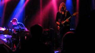 Wye Oak - Mary Is Mary (Live at The Independent, San Francisco, 2010-10-18)
