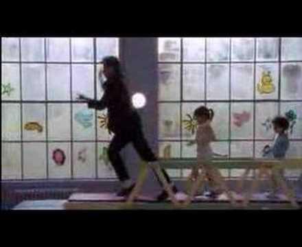 John Travolta (Elvis Presley) - All shook up
