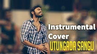 Udhungada Sangu Instrumental Cover - Sap Musiq