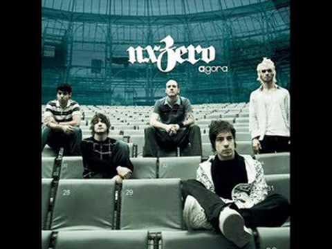 NX Zero - Apenas Mais Uma de Amor [AGORA]