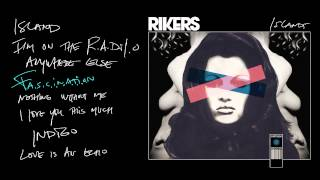 RIKERS - Fascination (audio)