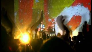 Coldplay - Life in Technicolor II (Live @ Sidney 2009 - Viva La Vida Tour)
