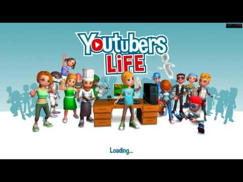 youtubers life Ep 2  (growing in subs)