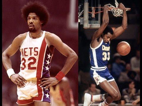 Documentary on 1976 ABA Slam Dunk Contest