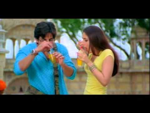 Hum Jo Chalne Lage Jab We Mate lyrics