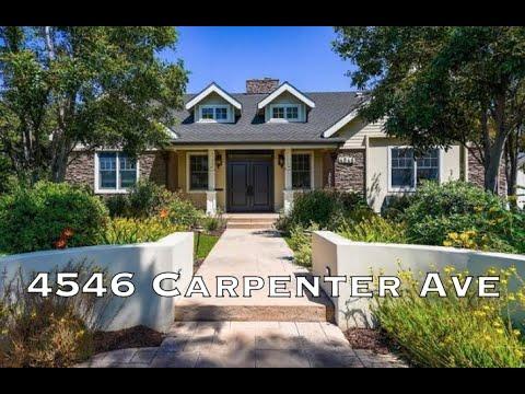 4546 Carpenter Ave, Studio City CA