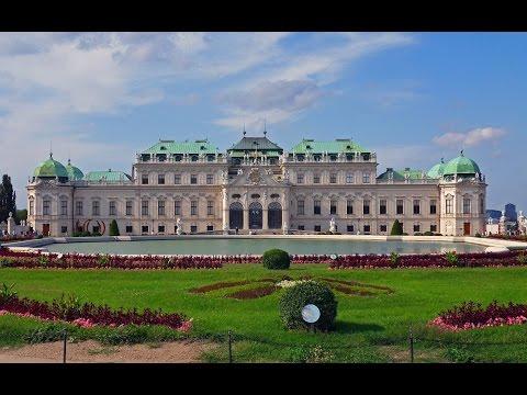 Vienna, Austria virtual tour