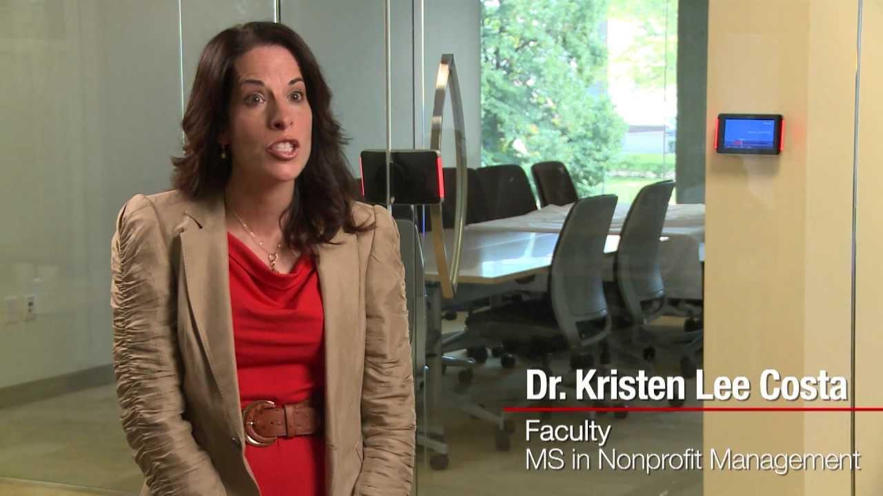 Masters degree nonprofit management youtube masters degree nonprofit management 1betcityfo Choice Image