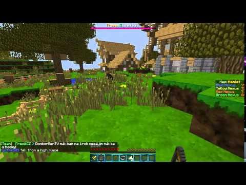 MineCraft [Annihilation] [1] Fail za Failem