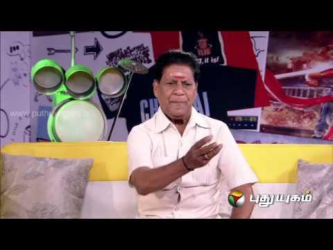 Kelvi Paathi Kindal Paathi - With Singer T.K.S Natarajan