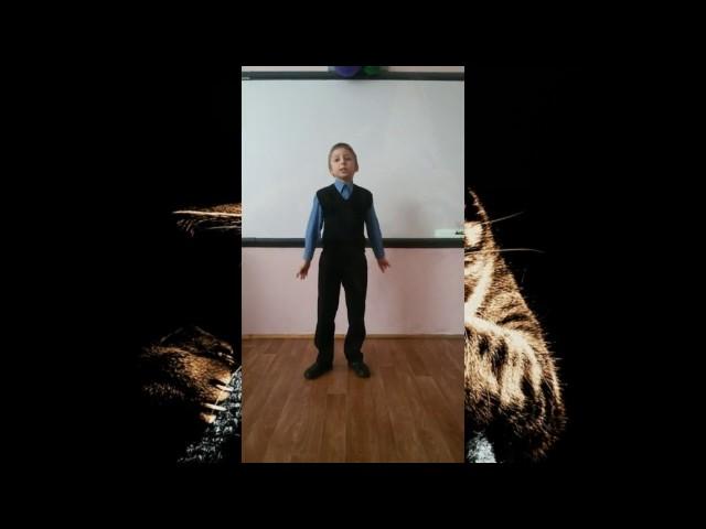 Изображение предпросмотра прочтения – ВихревВячеслав читает произведение «Кот и повар» И.А.Крылова