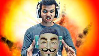 sTaXx vs Hacker!