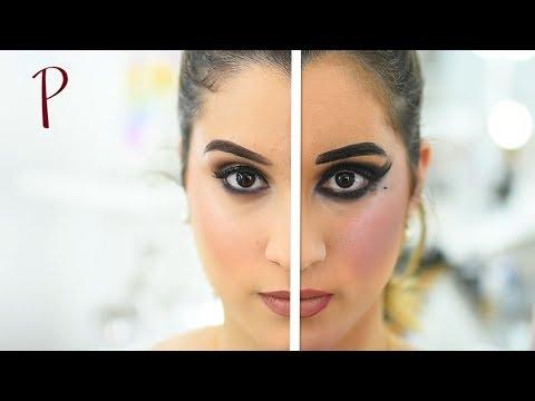 Los peores 12 errores que cometes al maquillarte! | By: Piera Del Campo