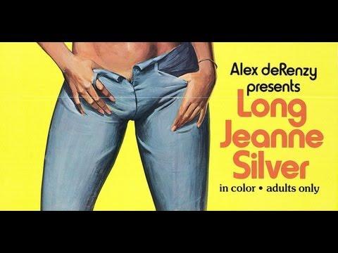 Mondo Squallido Ep:41- Long Jeanne Silver (1977 dir: Alex de Renzy)