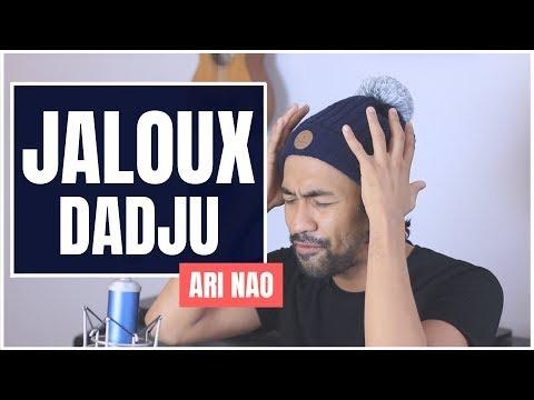 DADJU - Jaloux [Cover] - Ari Nao