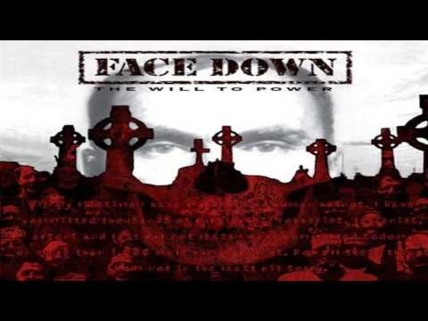 Face Down - Will To Power mp3