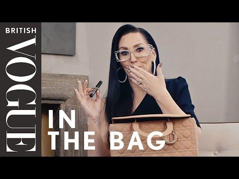 Michelle Visage: In The Bag | Episode 18 | British Vogue
