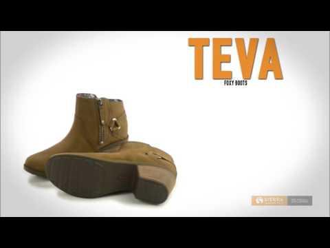 Teva Foxy Boots (For Women)