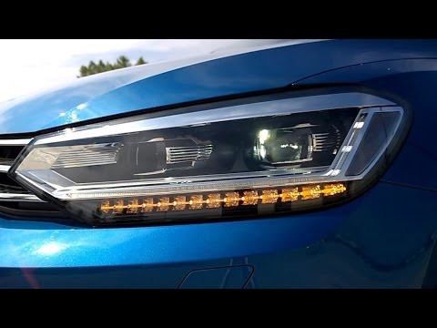 vw touran 2 led plus headlights how do they work led plus lu i kako delujejo youtube. Black Bedroom Furniture Sets. Home Design Ideas