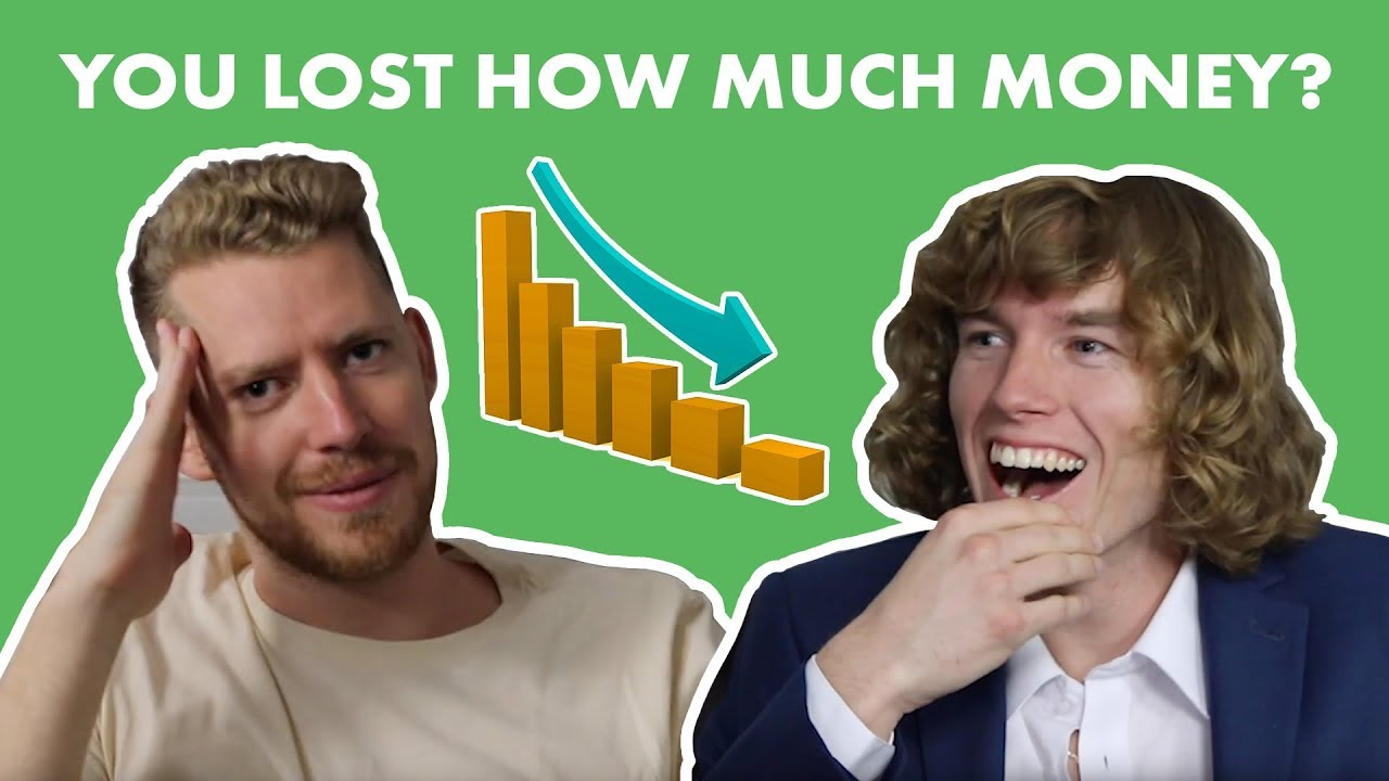 Andrew Hales on Money, Life and Youtube