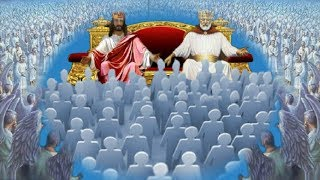 Who Are the 144,000 Servants of God - The Answer Will Surprise You !