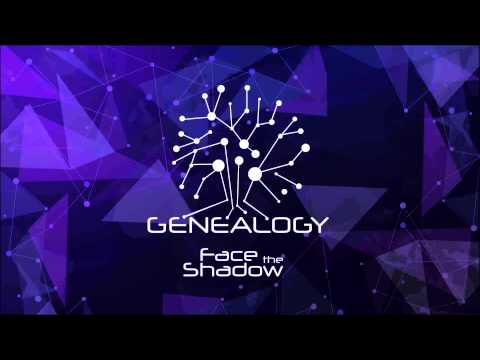 Genealogy -  Face The Shadow /  The Sunside Remix