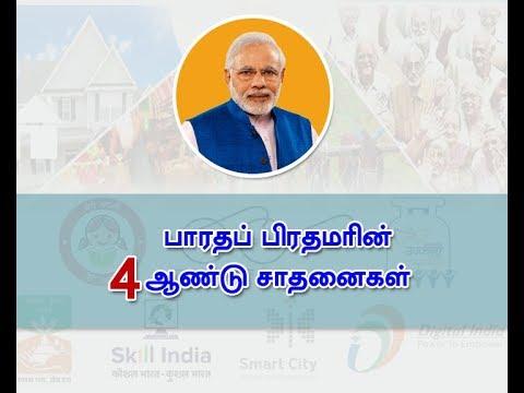 GROUND REPORT - TAMILNADU- PM DIGITAL India - VILLUPURAM-10-08-2018