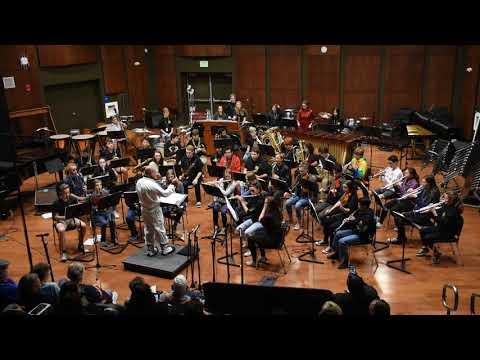 2017 11 8 - 37th Rio Playathon - ACB Concert Band - Star Trek Generations