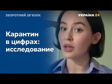 Украина на карантине и коронавирус: социологическое исследование платформы Градус