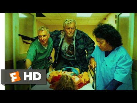 Hobo with a Shotgun (8/11) Movie CLIP - Fix This Girl (2011) HD